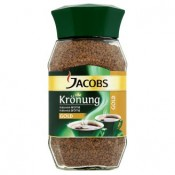 Jacobs Krönung Gold rozpustná káva 200g