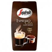 Segafredo Zanetti Espresso casa káva zrnková pražená 500g