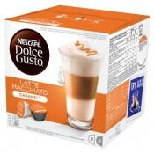 NESCAFÉ DOLCE GUSTO Latte Macchiato Caramel 169g