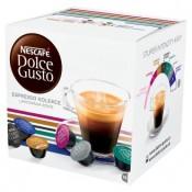 NESCAFÉ DOLCE GUSTO Espresso kolekce 107,4g