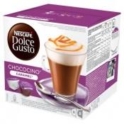 NESCAFÉ DOLCE GUSTO Choco caramel 205g