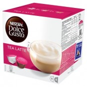 NESCAFÉ DOLCE GUSTO Tea Latte 175g