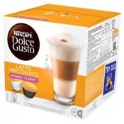 Nescafé Dolce Gusto Latte Macchiato Light 16 x 3g