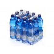 Magnesia Minerální voda neperlivá 12x500ml PET