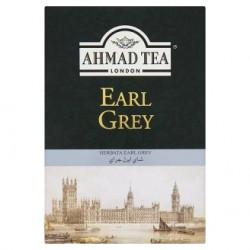 Ahmad Tea Earl grey černý čaj aromatizovaný 100g