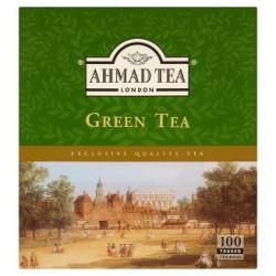 Ahmad Tea Zelený čaj 100 sáčků 200g