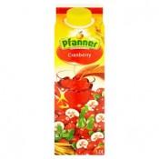 Pfanner Brusinkovo-aróniový nápoj 1l