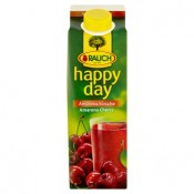 Rauch Happy Day Višňový nektar 1l