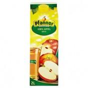 Pfanner 100% jablečná šťáva 2l