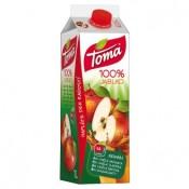 Toma 100% Jablko 1l