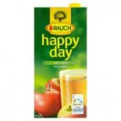 Rauch Happy Day 100% jablečná šťáva z koncentrátu jablečné šťávy 2l