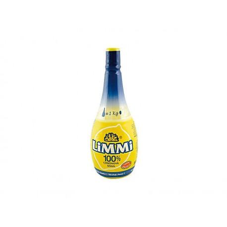 Limmi citronová šťáva 200ml