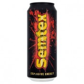 Semtex Explosive energy drink 500ml