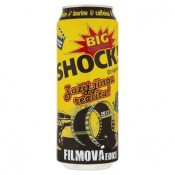 Big Shock! Energy Original energetický nápoj 500ml