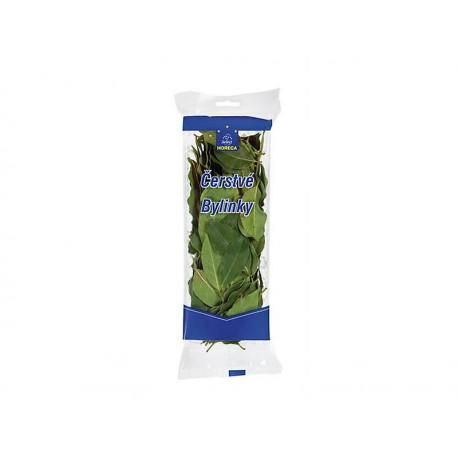 Bobkový list čerstvý balený 50g