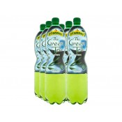 Pfanner Čaj zelený s citronem a kaktusem 6x1,5L
