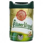 Pilsner Urquell Pivo světlý ležák soudek 5l