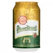 Pilsner Urquell Pivo světlý ležák 330ml