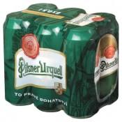 Pilsner Urquell Pivo světlý ležák 6 x 0,5l
