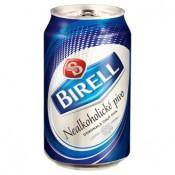 Birell Radegast Nealkoholické světlé pivo 330ml