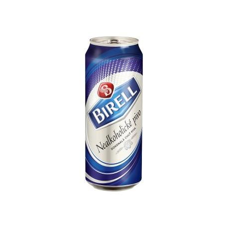 Birell Radegast Nealkoholické světlé pivo 500ml