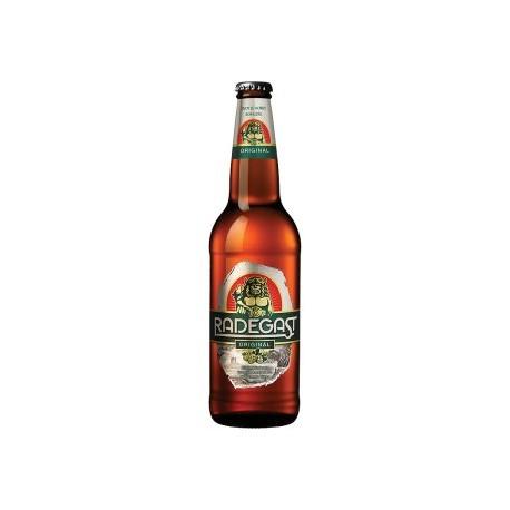 Radegast Originál pivo výčepní světlé 0,5l