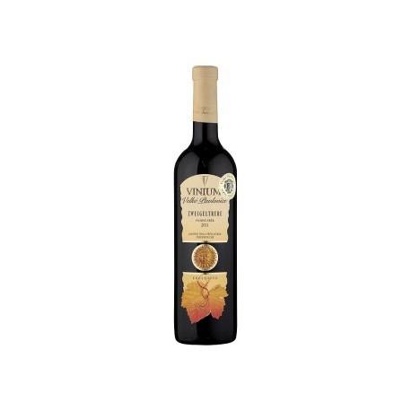 Vinium Exclusive Velké Pavlovice Zweigeltrebe pozdní sběr 2011 víno červené suché 0,75l