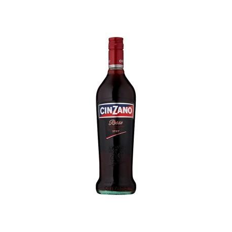Cinzano Rosso 1x750ml