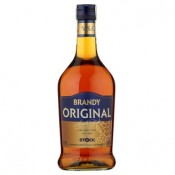 Stock Brandy Original 36% 1x700ml
