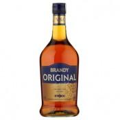 Stock Brandy Original 36% 1x700ml