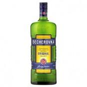 Becherovka likér 38% 1x1L