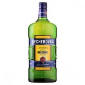 Becherovka likér 38% 1x700ml