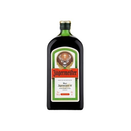 Jägermeister likér 35% 1x700ml
