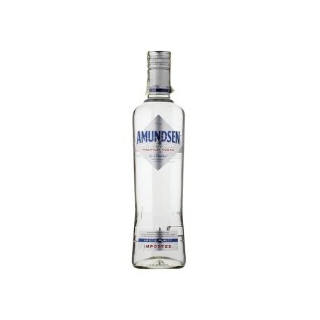 Amundsen vodka 37,5% 1x1L