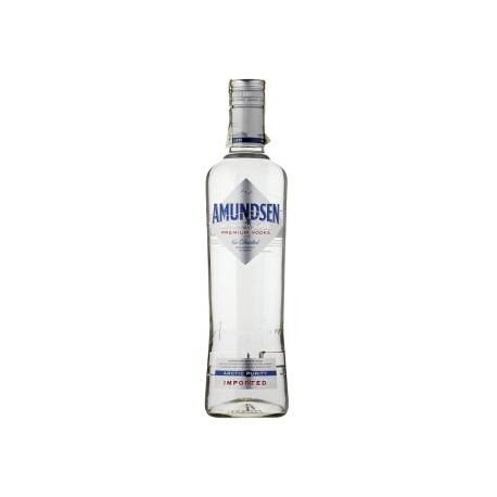 Amundsen vodka 37,5% 1x700ml