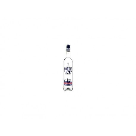 Dynybyl Nordic Ice vodka 37,5% 1x500ml