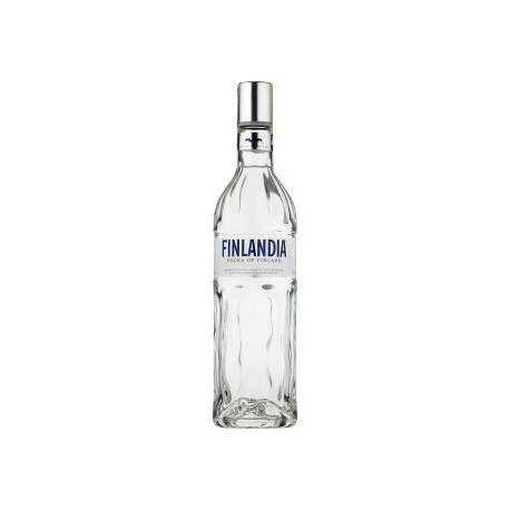Finlandia vodka 40% 1x700ml