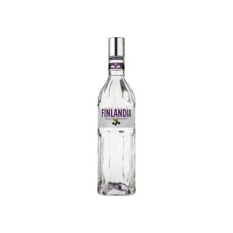 Finlandia Blackcurrant 0,75l