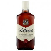 Ballantine's Finest skotská whisky 40% 1x700ml