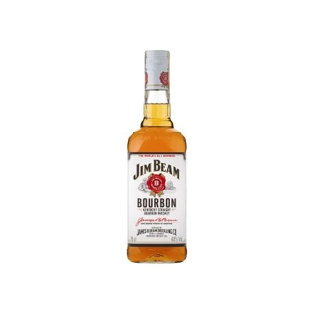 Jim Beam Kentucky bourbon whiskey 40% 1x700ml