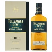 Tullamore Dew irská whiskey 14yo 40% 1x700ml