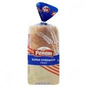 Penam Super sandwich tmavý 750g