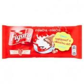 Figaro Mléčná čokoláda 90g