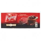 Figaro Čokoláda na vaření hořká 100g