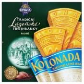 Opavia Kolonáda Tradiční lázeňské trojhránky s kakaovou náplní 260g