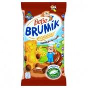 Opavia BeBe Brumík čokoládová náplň 30g