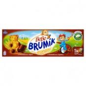 Opavia BeBe Brumík s čokoládovou náplní 5 x 30g