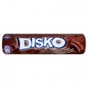 Opavia Disko Kakaové sušenky s čokoládovou náplní 157g
