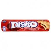 Opavia Disko Sušenky s čokoládovou náplní 157g