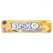 Opavia Disko Sušenky s vanilkovou náplní 157g